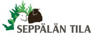 Seppälän lammastila logo